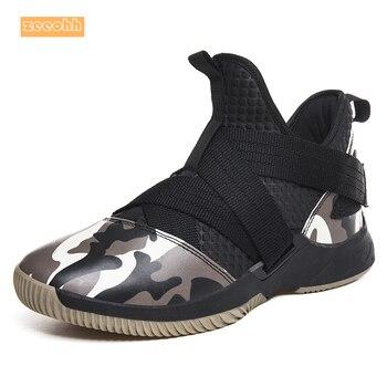 Zapatillas De Baloncesto Para Hombre, Zapatillas De Baloncesto De alta calidad, botines...