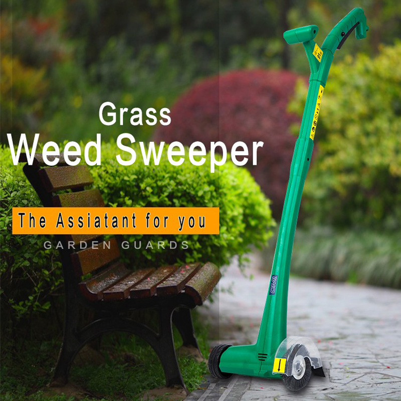 Cordless Grass Trimmer 1200R/min Electric Portable Trimmer Power Garden Tools