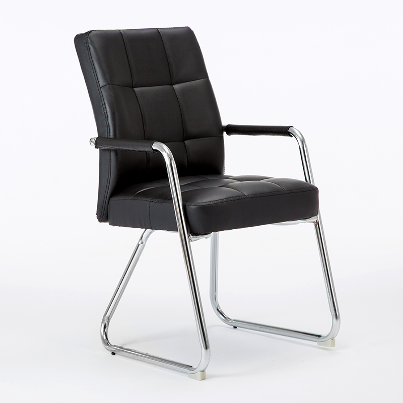 Computer Chair Household Office Chair Modern Simple Conference Staff Chair Back Seat Mahjong Chair Dormitory Bow Chai