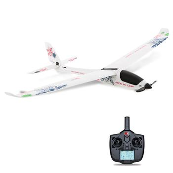 RCtown  RC Airplane Flying Aircraft A800 4CH 780mm 3D6G System RC Glider Toy Airplane Compatible Futaba Toys Kids Gifts RTF #X07 kf606 2 4ghz rc airplane flying aircraft epp foam glider toy airplane 15 minutes flight time rtf foam plane toys kids gifts
