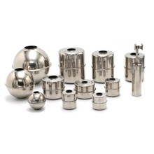 Magnetic Stainless Steel Valve Ball More Sizes For Water Tank Tower Float Floating Switch Flow Sensor