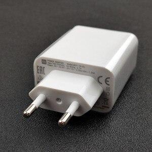 Image 3 - Xiaomi chargeur rapide 27W Original EU QC 4.0 turbo adaptateur de charge rapide câble USB type C pour mi 9 se 9t CC9 rouge mi note 7 8 K20 K30
