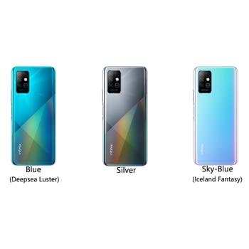 Global Version Infinix Note 8 Smart Phone 6GB RAM 128GB ROM 6.95 Inch HD+ Display 5200mAh 18W Fast Charge Mobile X692-K 6
