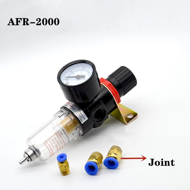 Фильтр для очистки пневматического источника воздуха afr2000