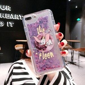 Чехол для телефона Huawei Honor 5A, блестящий динамический чехол с зыбучим песком для Huawei Honor 5A, 7A, 5X, 6X, 7X, 8X, 8S, 8A, 8C Max, 9X, 9, 10, V10, V20, P9, P8 Pro Lite 2017