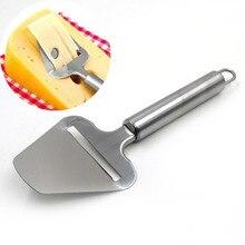 Нож для резки сыра из нержавеющей стали, нож для сыра, резак для масла, набор инструментов для теста для лепки, нож для сыра, кухонные гаджеты, терка для сыра-30