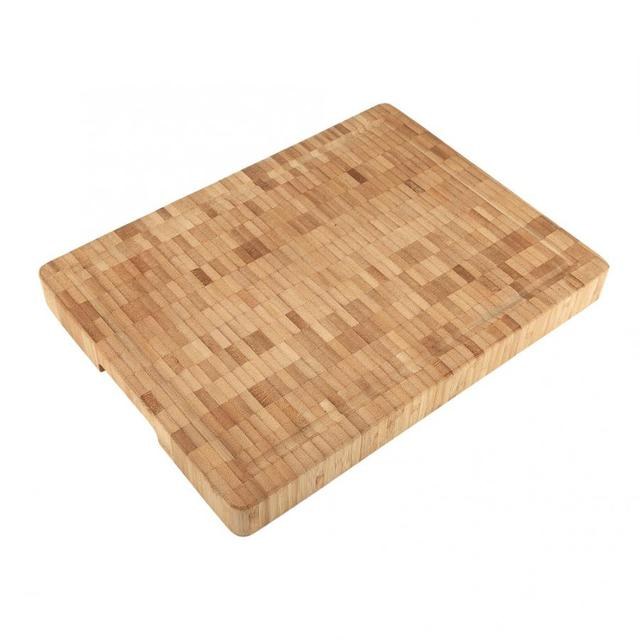 Antibacterial Bamboo Cutting Board