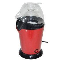 цена на Popcorn Machine Hot Air Popcorn Maker Wide-Caliber Design With Cup Mini Electric Corn Machine EU Home