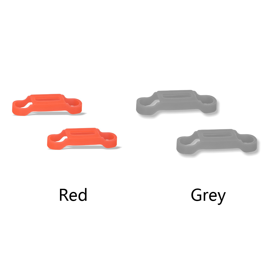 Easy Install Silicone Fixing RC Toys Paddle Protector Durable Drone Accessories Propeller Holder Practical For DJI Mavic Mini
