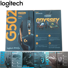 Logitech Mouse MX518 G502 Hero Support Wired Desktop/laptop LOL Limited-Edition Classic