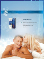 Butea Superba Gel Improve Male Sexual Performance Sexual Pleasure 100 ml ,manful ness