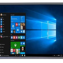 1000 nits brightness 15 inch open frame touch screen monitor