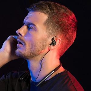 Image 2 - OHPRO אלחוטי Bluetooth אוזניות neckband אוזניות ספורט אוזניות HiFi סטריאו אוזניות Auriculares לxiaomi iPhone סמסונג