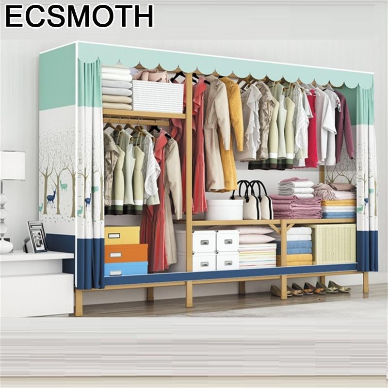 Odasi Armario Ropa Meuble Mobili Mobilya Armoire Rangement Bedroom Furniture Cabinet Guarda Roupa Mueble De Dormitorio Wardrobe|Wardrobes| |  - title=