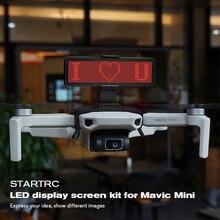 STARTRC Mavic Mini Màn Hình LED Hiển Thị Màn Hình Bộ Mở Rộng Phụ Kiện Cho DJI Mavic Mavic Mini Drone