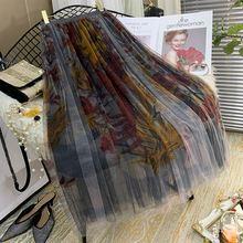 Женская плиссированная юбка с высокой талией элегантная Привлекательная