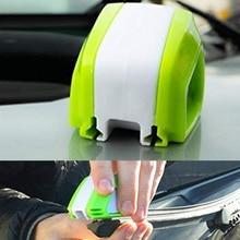 Универсальный автомобильный инструмент для ремонта стеклоочистителя, автомобильная щетка стеклоочистителя для восстановления и ремонта, реставратор, комплект для ремонта лобового стекла и царапин