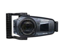 القادمون الجدد 40 m/130ft لسوني FDR AXP55 تحت الماء فيديو حاوية الكاميرا للماء غطاء واقٍ مزخرف لهاتف آيفون
