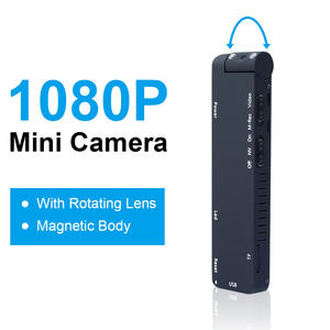 Mini Camera Micro-Camcorder DV Voice-Sport Night-Vision 1080P MD14L Smart HD Aerial