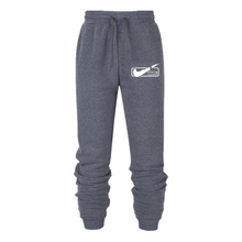 Mens Pants Spring and Autumn New Cotton Sports Beams Casual Jogging