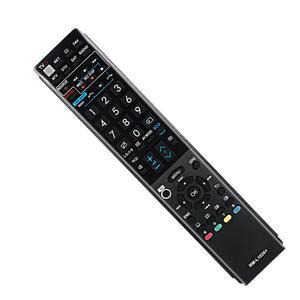 Image 3 - New Remote Control RM L1026 use for Sharp LCD TV GA910WJSA Replace LC 60LE822E GA007BG22 GA031WJSA GA074WJSA GA162SA huayu