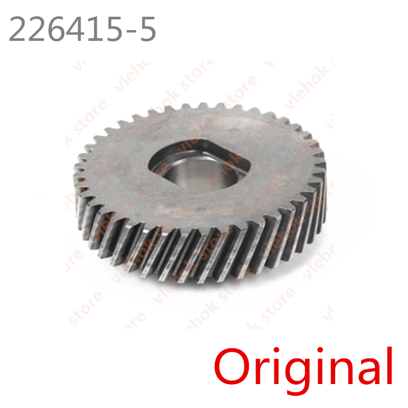 HELICAL GEAR For MAKITA 2414NB 2414EN 2414B 226415-5 Power Tool Accessories Electric Tools Part