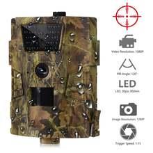 12mp 1080p охотничья камера Лесная Камера Наблюдения ht001b