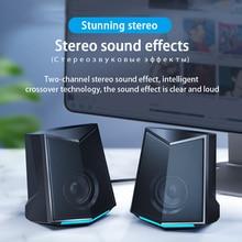 Computer Speakers Home-Theatre-System Ce Bluetooth for Desktop Alto-Falantes Haut-Parleurs