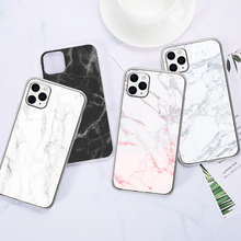 KISSCASE Marble Case For iPhone 11 Pro Max X XS MAX Soft TPU Back Cover For iPhone XR 6 6S 7 8 Plus Case Silicon Cover 2019 simple transparent art window case for iphone x xs max xr 6 6s plus tpu soft cover for iphone 7 8 plus x case back