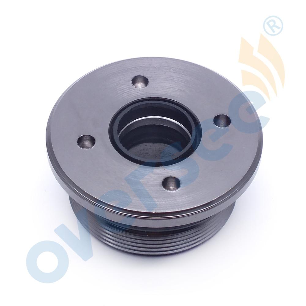 64E-43821 Screw Trim Cylinder Inclued Seals For Yamaha Outboard Parts 1997-2017up 64E-43821-09 64E-43821-00