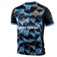 2020 survetement черная рубашка форма maillot de foot futbol