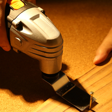 Electric Trimmer Saw Accessories Oscillating-Tool Multifunction DEKO with 220V Variable-Speed