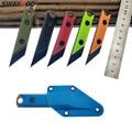Карманный мини-нож Swayboo 3Cr13 из стали  нож с фиксированным лезвием для повседневного использования  ручки из АБС-пластика  бумажные триммеры  ...