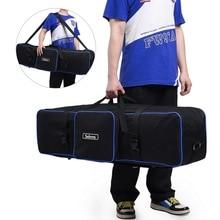 Сумка для штатива Meking 105 см/43 дюйма, оборудование для фотосъемки, светильник, стойки, зонты, студийный Трипод, чехол для переноски, водонепроницаемый