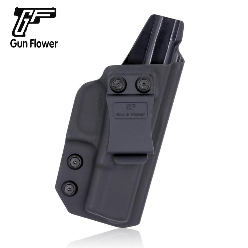 de saque rápido bolsa para glock 19 23 32
