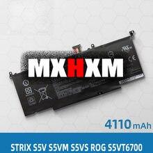 B41l 1526 Bateria Do Computador para ASUS STRIX S5v S5VM S5VS ROG S5VT6700