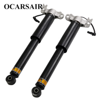 Suspension Strut Damper Rear Shocks Rear Shock Absorber Assembly for Cadillac XTS 2013 2019 Oem84326293 84326294 Free Shipping