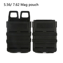 Magazine-Case Fast-Mag-Holder Airsoft-Rifle Pistol Military Tactical M4 Quick-Pull New