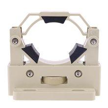 Adjustable Holder Support Mount Fit For 55-80mm CO2 Laser-Tube Engraving Machine smartrayc co2 laser tube holder support mount flexible plastic 50 80mm for 50 180w laser engraving cutting machine model a