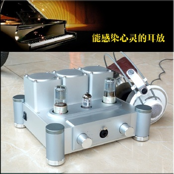 WEILIANG AUDIO E200 tube headphone amplifier tube preamplifier