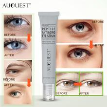 Anti Aging Serum Anti-Wrinkle Eye Care Anti-Wrinkle Anti-Age Eye And Care Against Circles Remover Puffiness Dark Bags L8Z3 eye cream peptide collagen serum anti wrinkle anti age remover dark circles eye care against puffiness and bags