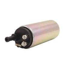 12V ปั๊มไฟฟ้าสำหรับรถยนต์ AUDI A4 A6 A8 100 200 V8 S2 S4 S6 90 80 1990 -2005 E10243 8A0906091G 8A0906091A TP-411