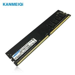 Image 2 - DDR3 ram ddr4 2ギガバイト4ギガバイト8ギガバイト1333mhz/1600mhz 2133 2400mhz 2666mhz 16 4gbのメモリモジュールコンピュータデスクトップdimm 1.5v 1.2 12v新kanmeiqi