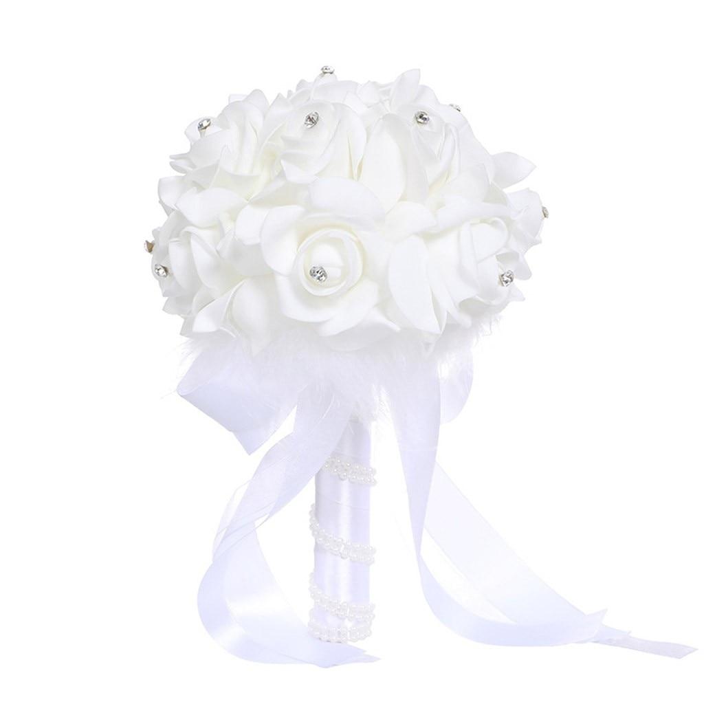 Bridal Wedding Bouquet Bridesmaid