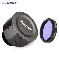 SVBONY SV105 Electronic Eyepiece 1.25 Inch 2MP Astronomy Telescope for Camera w/1.25\