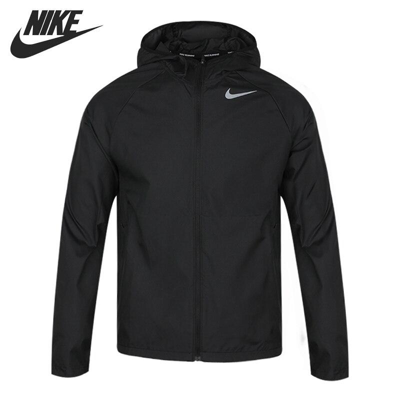 Original New Arrival  NIKE AS M NK ESSNTL JKT  Men's  Jacket Hooded  Sportswear
