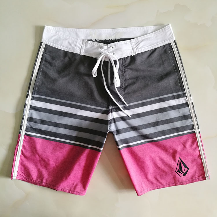 Beach Shorts Quick-Drying Loose Casual Export Swimming Trunks Hot Springs Seaside Surfing Domestic Five Shorts