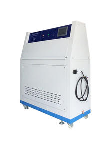 China Product Touch Screen UV Aging Test Chamber