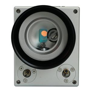 Image 4 - משלוח חינם SINO GALVO SG7110 SG7110A 1064nm 10mm לייזר גלונומטר Galvo סורק Galvo ראש עבור סיבי לייזר סימון מכונת
