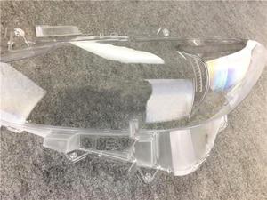 Image 5 - Auto Koplamp Lens Voor Mazda 3 Axela 2013 2014 2015 2016 2017 Auto Vervanging Auto Shell Cover